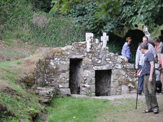 25 St Declan's Well