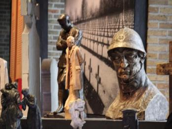 16 In Flanders' Field Museum
