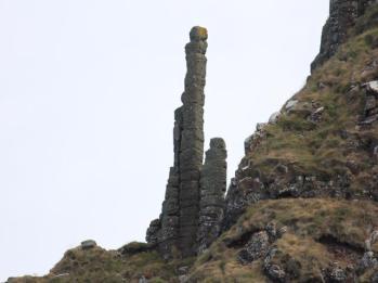 13 Chimney Giant's Causeway