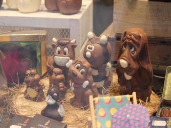 09 Belgium chocolate