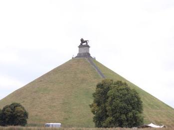 26 Lion Mound Braine l'Alleud