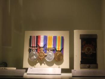 56 medals