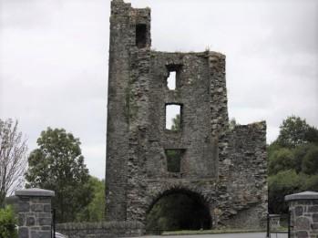 18 Old Mellifont Abbey ruins