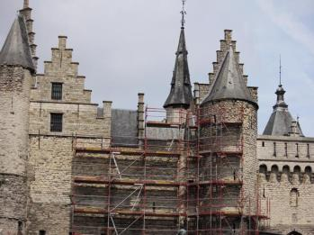 23 Antwerp
