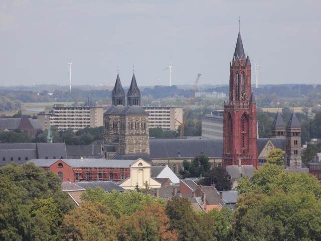 73 town of Maastricht