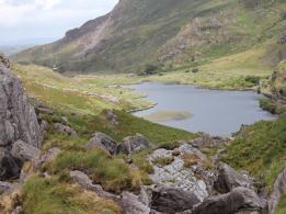 18 lake at Gap of Dunloe