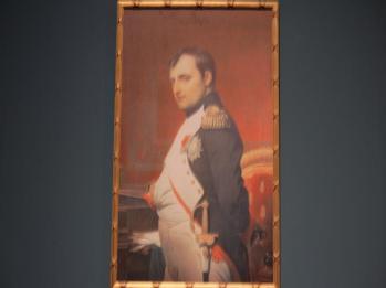 37 Napolean Champ De Battaille Waterloo