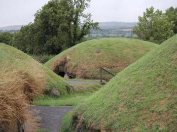 40 satellite mound