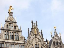 19 Antwerp