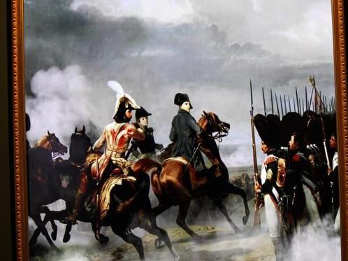 34 Champ De Battaille Waterloo