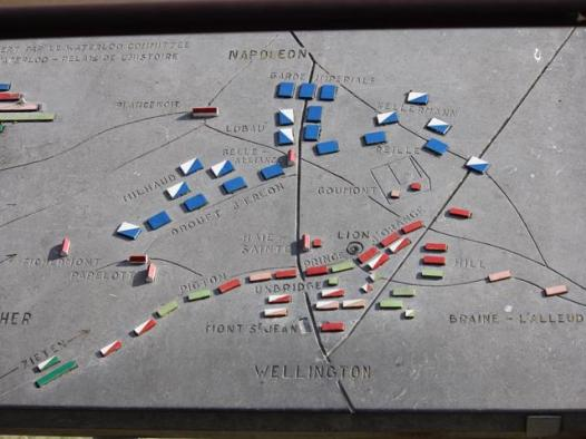 38 Battle of Waterloo