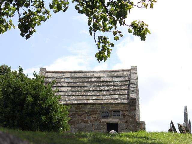 39 St Declan's Oratory