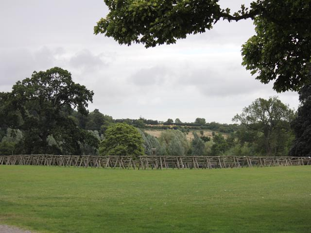 10 battle of the Boyne battlefield