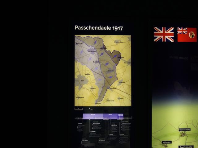 52 Australia's part in WWI