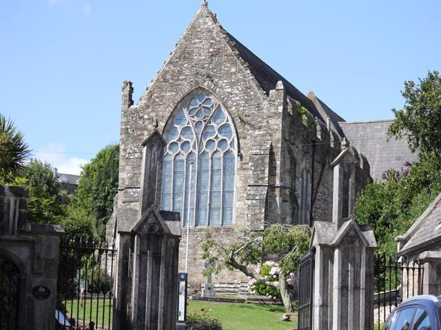 06 St Mary's Collegiate Church