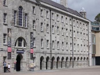 28 Old Collins Barracks