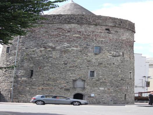 03 Reginald's Tower