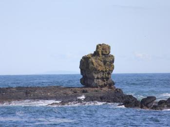 10 Giant's Causeway