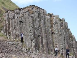 19 Giant's Causeway