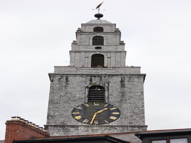 17 Shandon Tower and Bells, St Anne_s Church