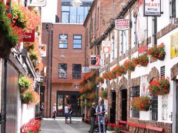 58 street in Belfast