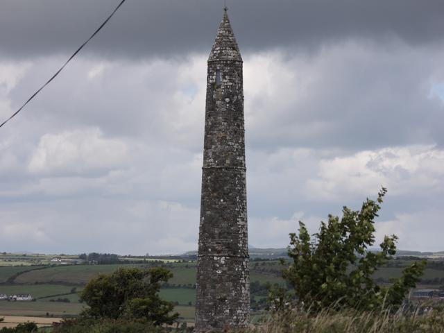 35 Round Tower