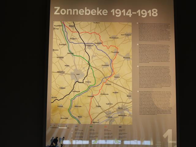 39 WWI battlefield
