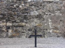 20 prisoner line of firing squad execution
