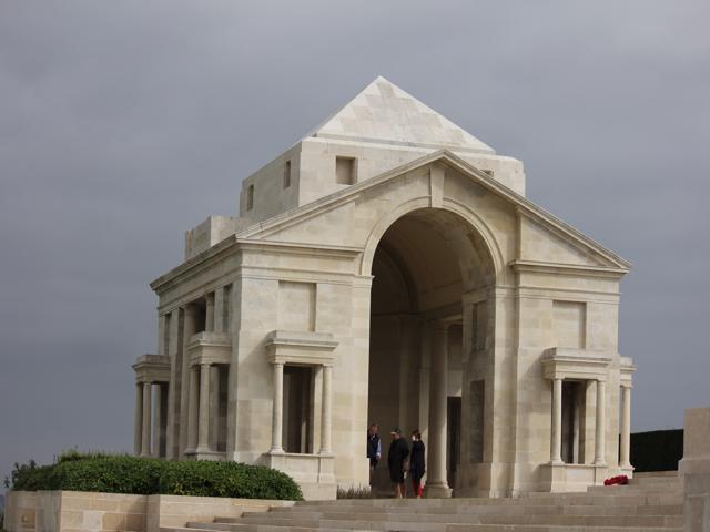 02 Australian National Memorial