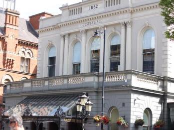 56 Ulster Hall