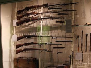 55 rifles