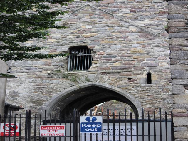12 Black Friars Abbey