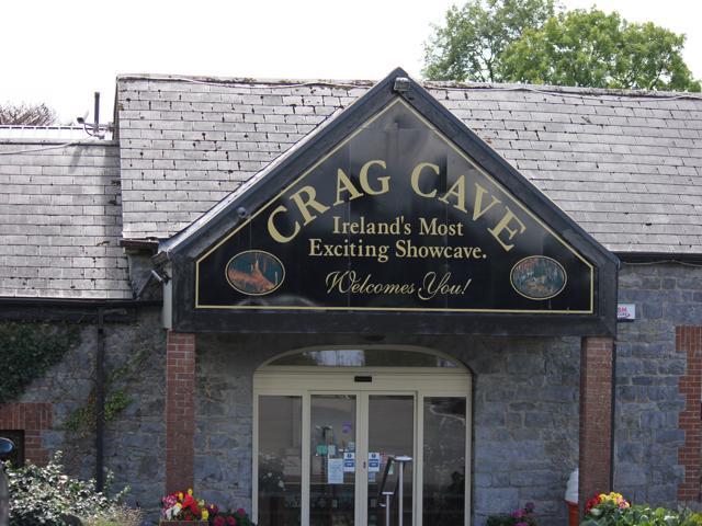 22 Crag Cave