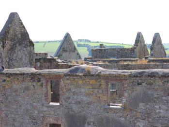 40 Charles Fort