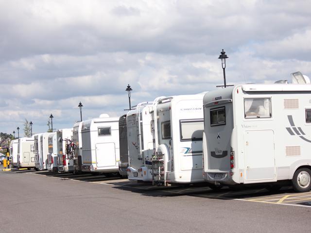 06 Cobh campsite