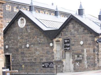 97 Crumlin Gaol