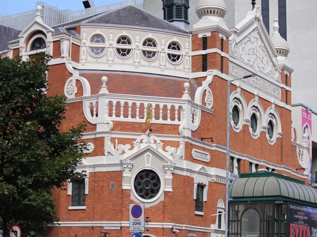 54 Opera House