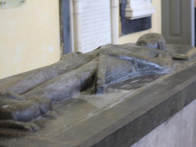 25 unknwon Warrior's Tomb