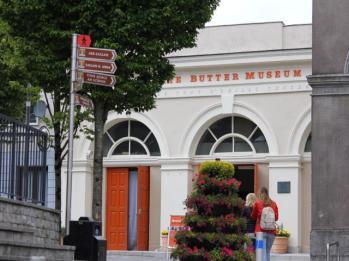 18 Butter Museum
