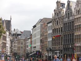 17 Antwerp
