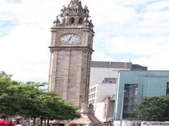62 Tower Clock