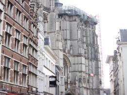 21 Antwerp