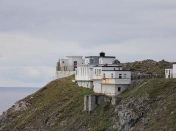 68 Lighthouse Keeper's house and Signal Station