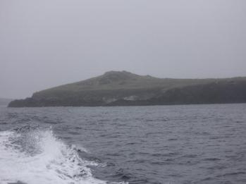 82 island on way to Skellig Michael