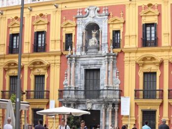 57 plaza del Obispo