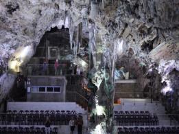 46 St Michael's Cave entrance