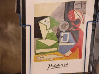 51 Picasso