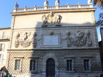 16 Avignon