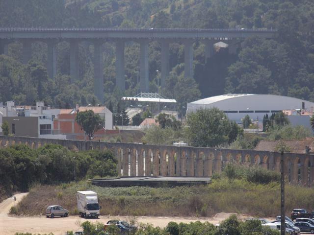 13 aqueduct