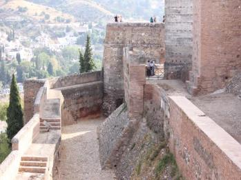 28 Alcazaba